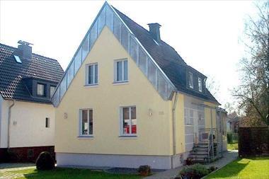 Wärmedämmung - Haus